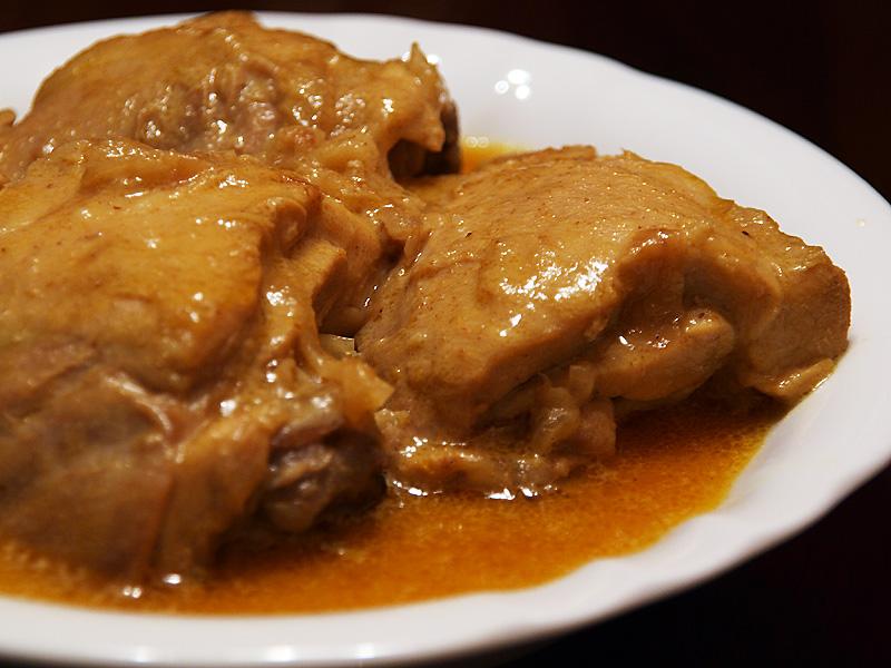 Chicken Korma Ang Sarap