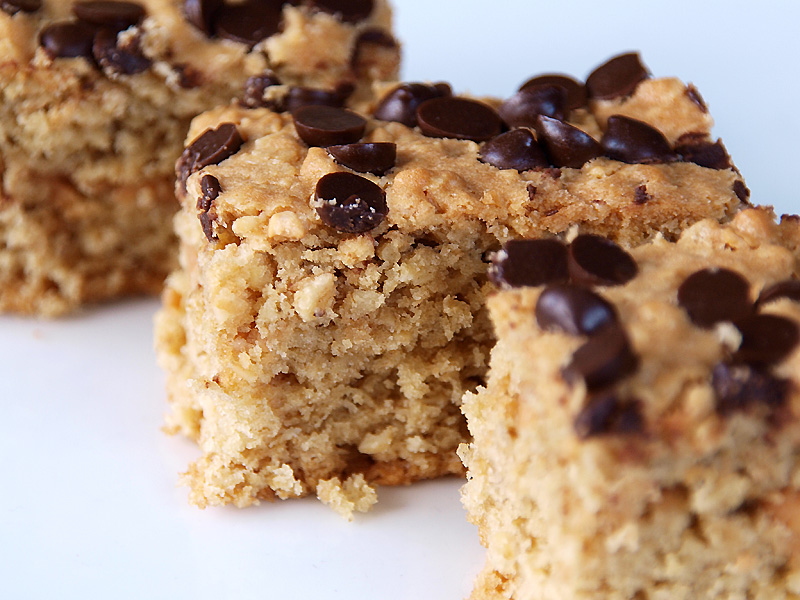 chocolate chip bars image search results