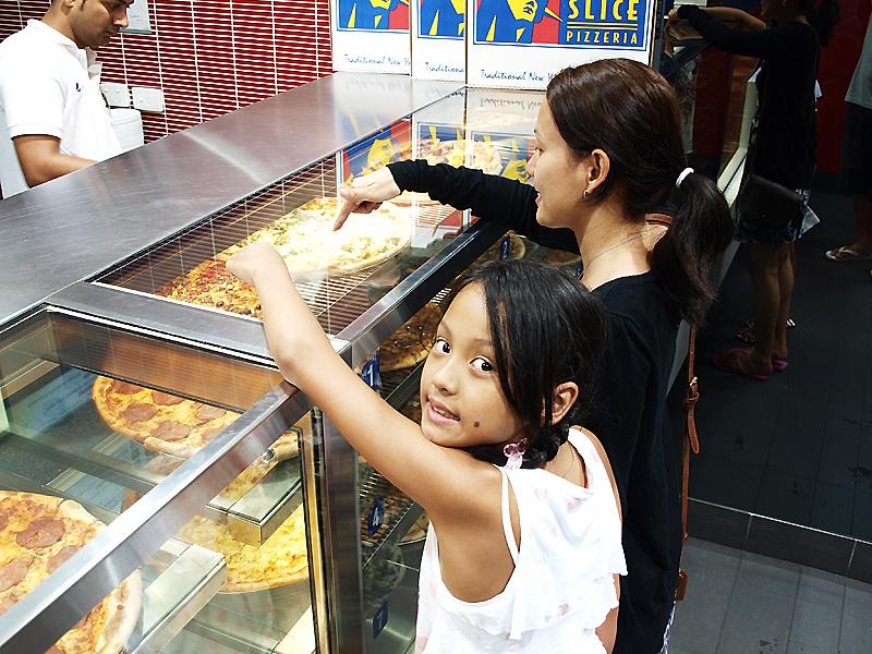Gina S Pizza Coupon Laguna Beach