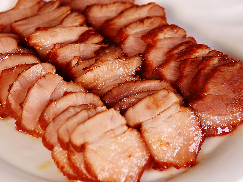 Chinese Barbecue Char Siu Pork Recipe — Dishmaps