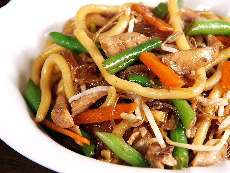 how to cook pancit bihon tagalog