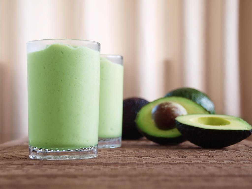 Avocado Shake - Ang Sarap