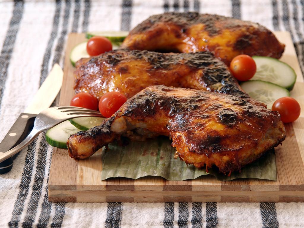 Chicken Inasal - Ang Sarap