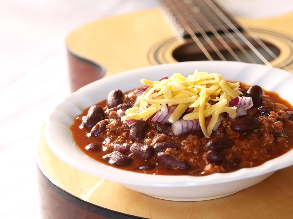 Chilli Con Carne Recipe — Dishmaps