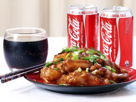 Coca-Cola Chicken