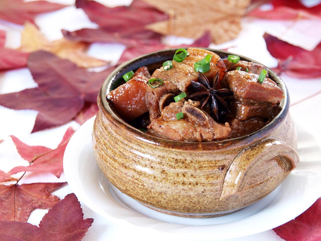 Japanese Braised Pork Belly (Buta no kakuni) - Ang Sarap