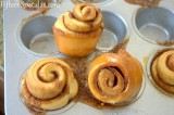 Guest Post : Joanne from Fifteen Spatulas featuring Butterscotch Glazed Pecan Sticky Buns