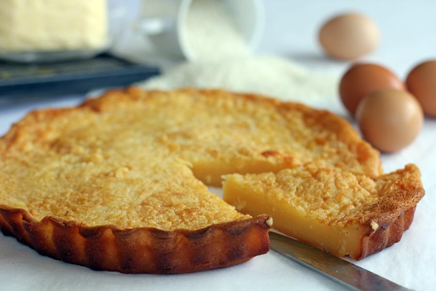 Royal Bibingka Cake Recipe