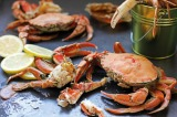 Cracked Crabs
