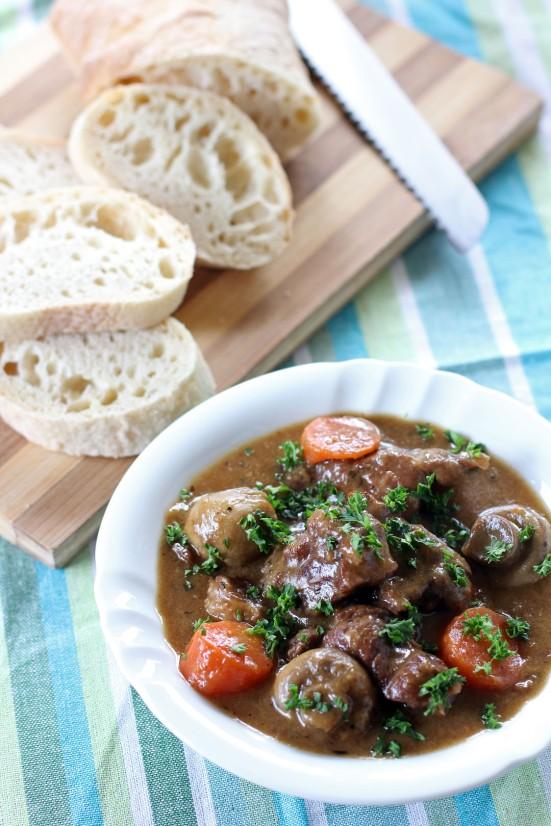 Flemish Stew
