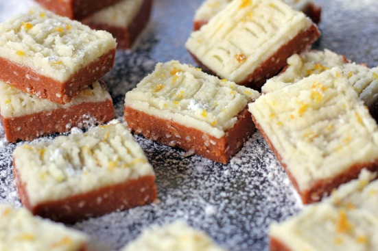 Lemon Squares Wide